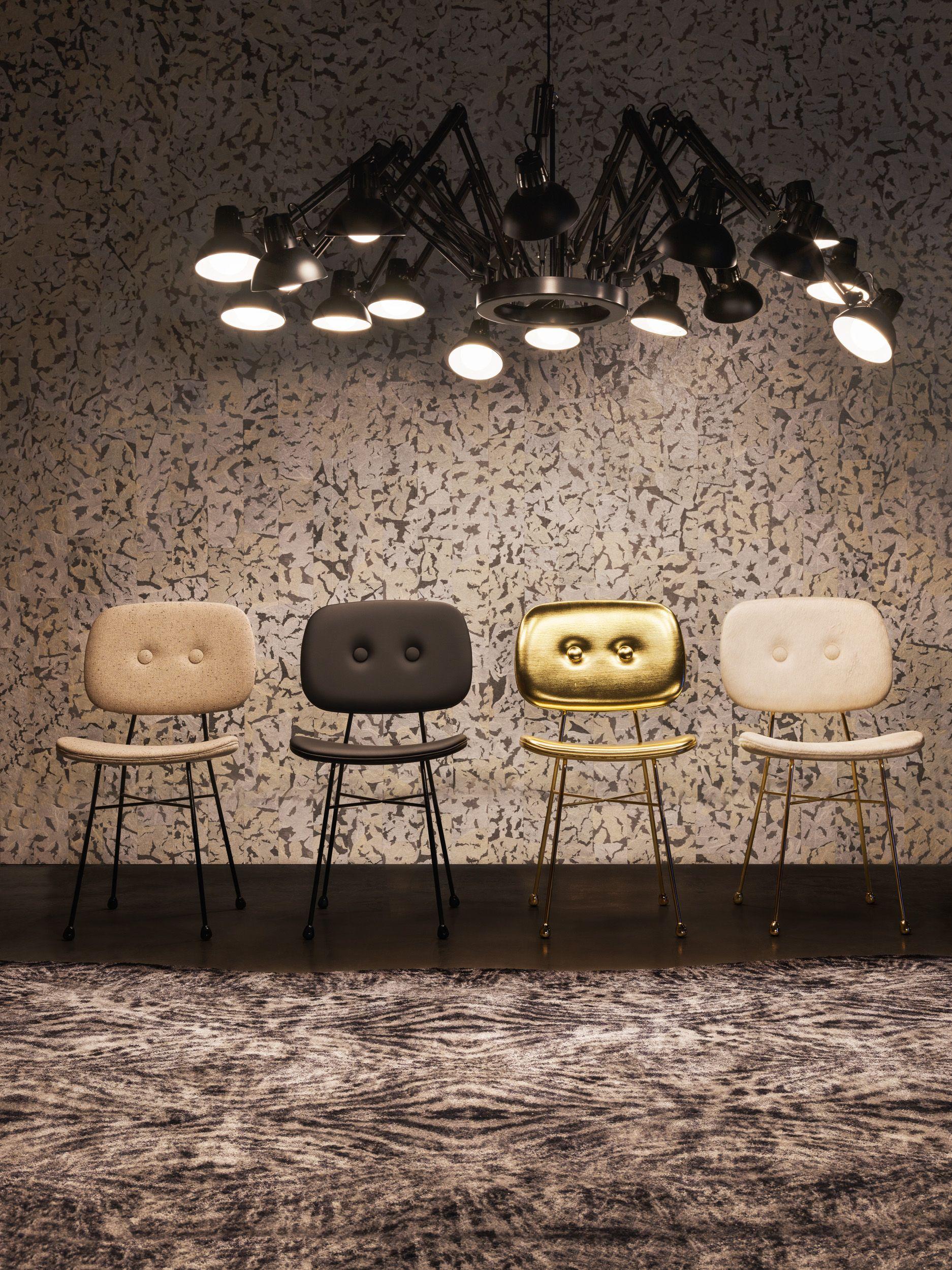 Homepage Moooi Golden Chair Contemporary Furniture Design Moooi