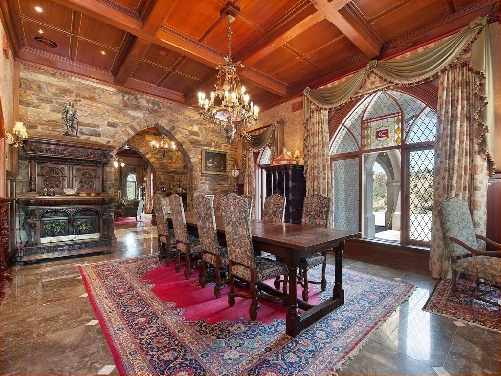 modern interior medieval theme 42 in 2019 | Modern castle ...