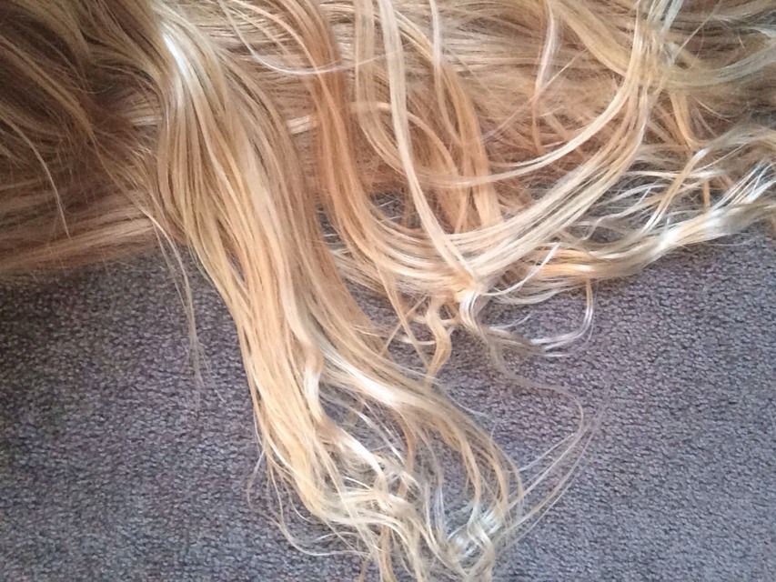 how to make your hair naturally lighter. Homemade remedies