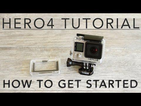 gopro hero 2 instructions