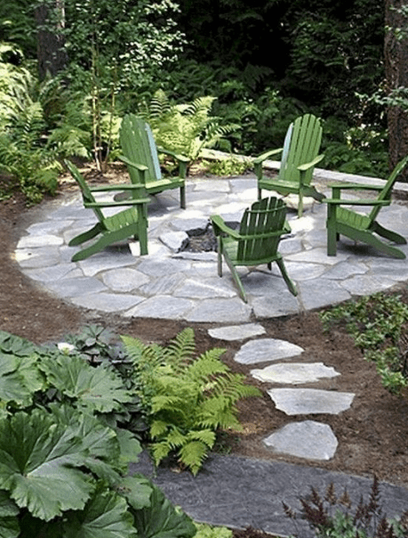 20+ Simple Backyard Design Ideas - Eweddingmag.com