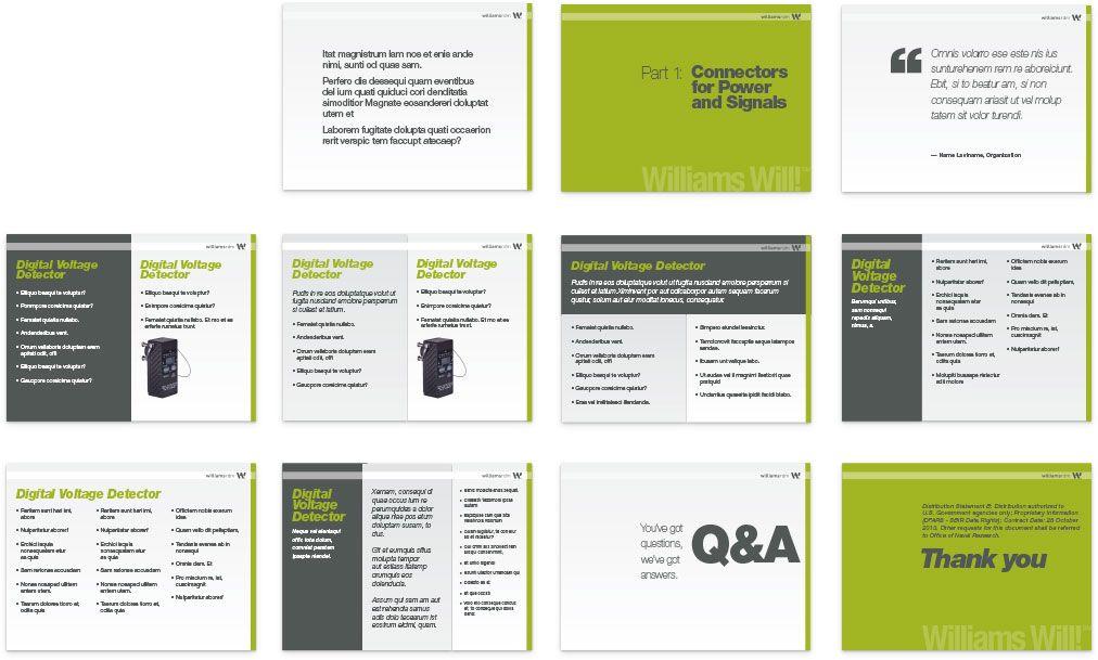 Company Capabilities Presentation  Google Search  Work Stuff