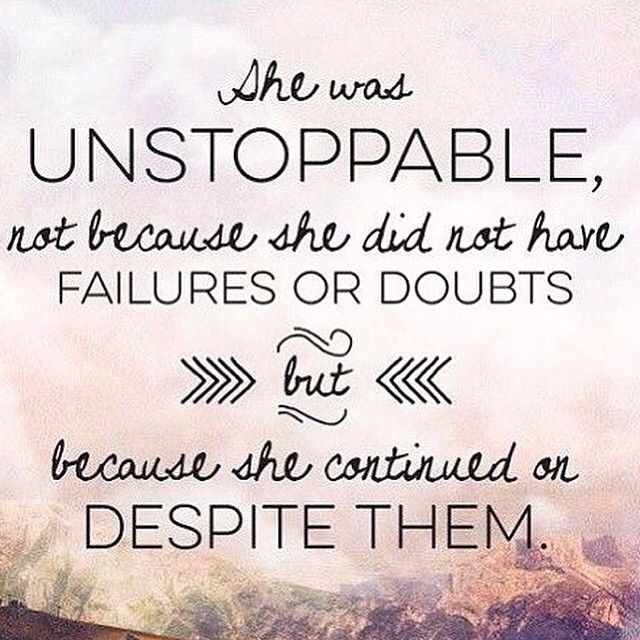 Resilience Quotes: Motivation