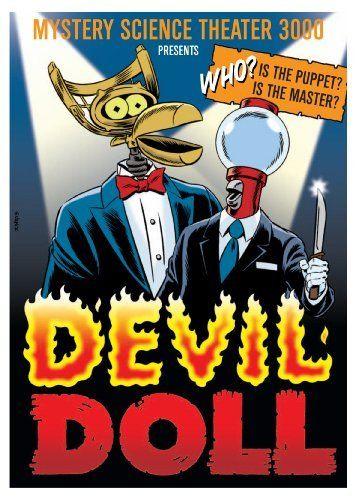 Devil Doll #MST3K