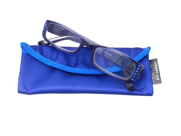 546399ea514 Twilight Midnight Blue Women s Reading Glasses