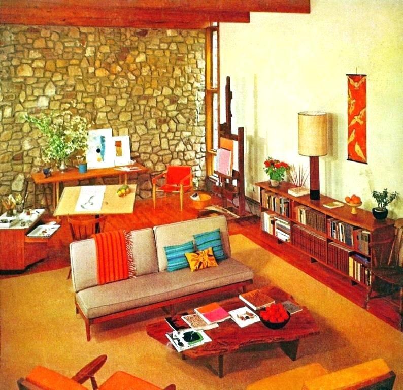 70s Living Room Extraordinary Retro Interior Design Inspirations Bedroom Decor Vintage Living Room Wa Retro Wohnzimmer 50er Jahre Wohnzimmer Altmodische Hauser #retro #style #living #room