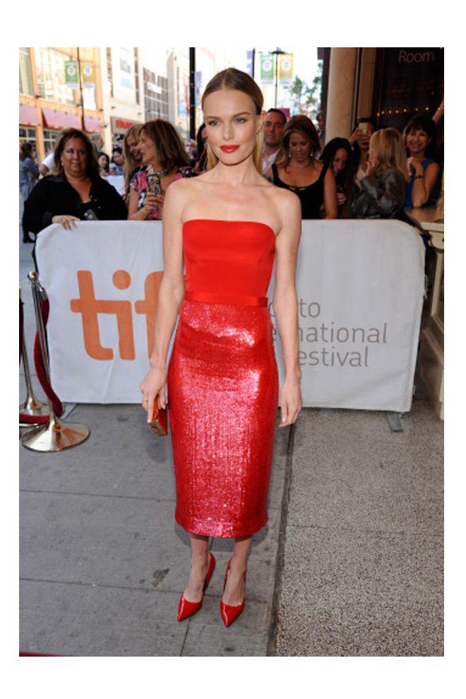 Kate Bosworth en el festival de cine de Toronto