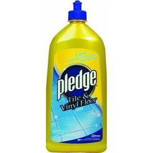 Sc Johnson 81309 27oz Pledge Floor Cleaner By Pledge 5 12 S C