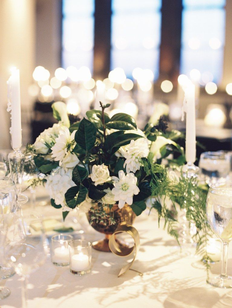 Image Result For Low Red White Winter Centerpiece Low Floral