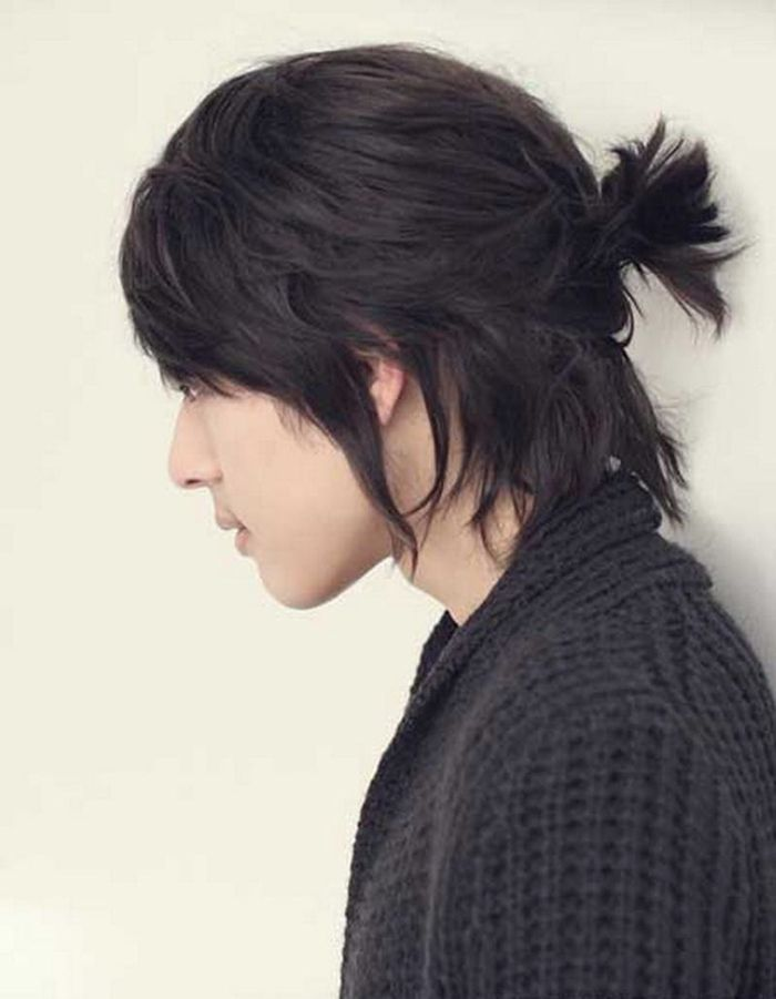 60 Latest Long Hairstyles For Men For 2015 Char Keith Kogane