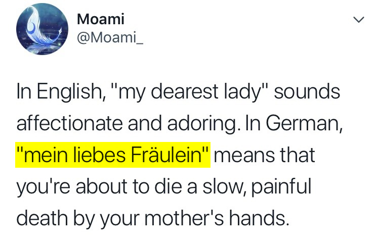23 Pictures That'll Make You Laugh And Maybe Even Cry If German Is Your Second Language #tumblrfunny