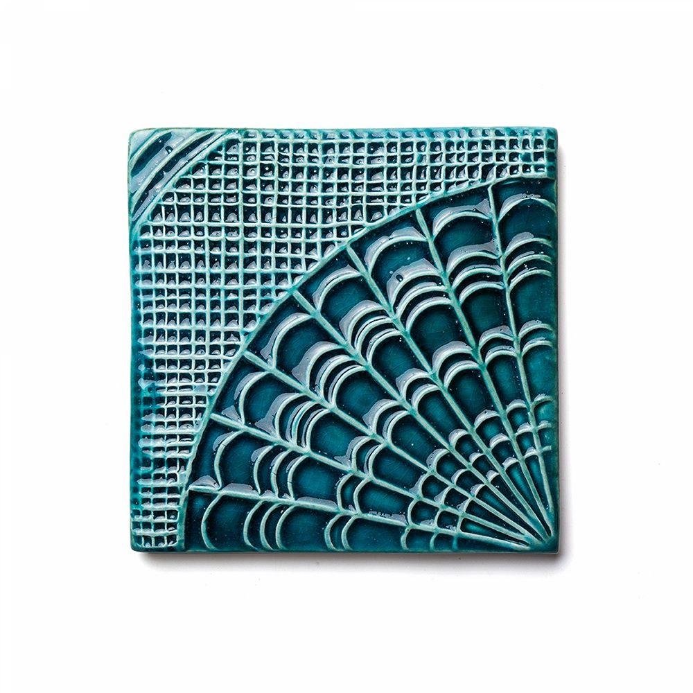 Gaudí tile | Theia creative tiles – www.theiatiles.com | 100 ...