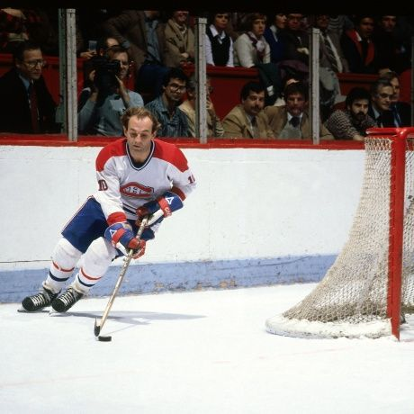 Guy lafleur les habitants de montreal nhl players hockey montreal canadiens - Image hockey canadien ...