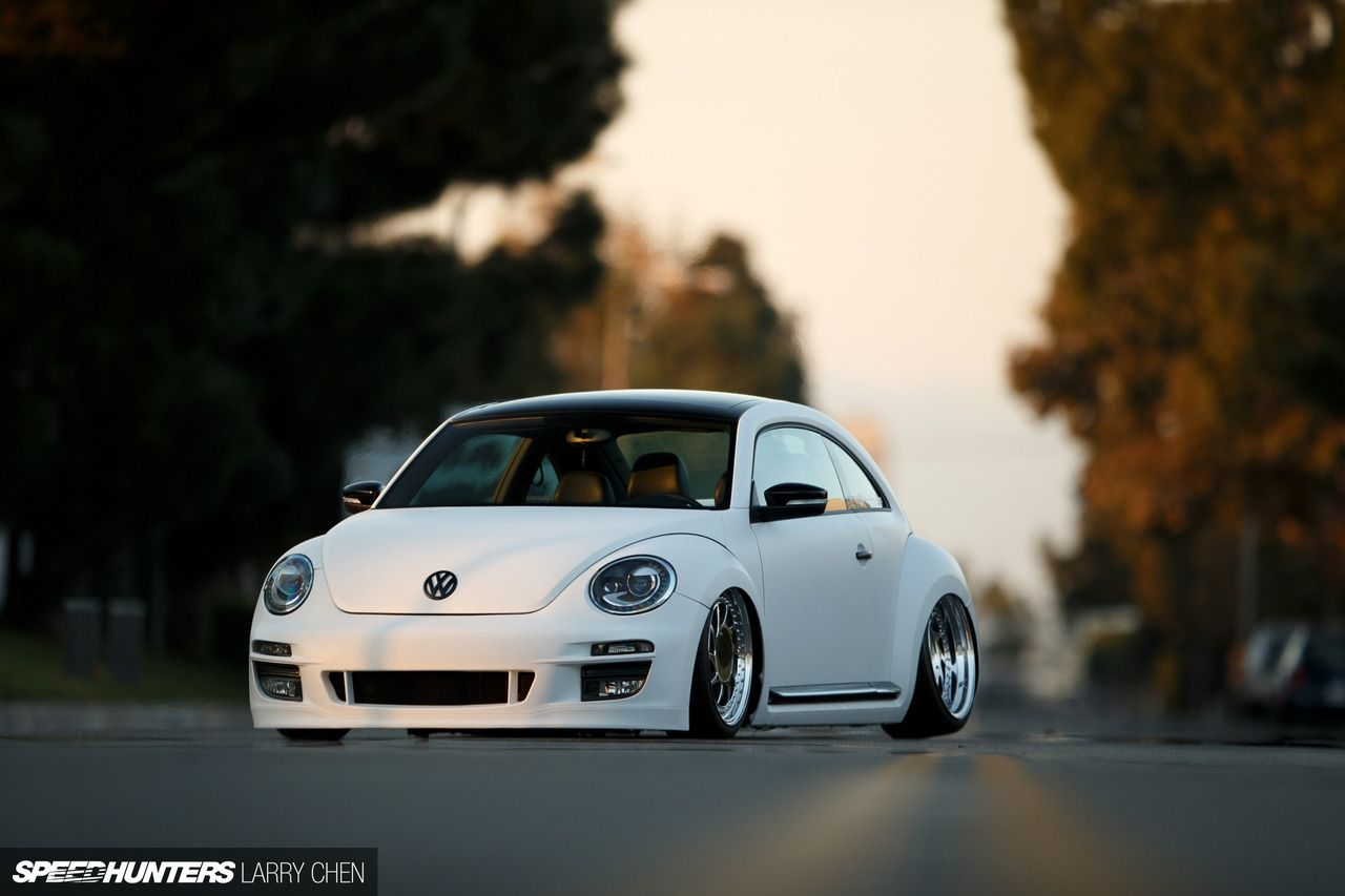 Tiny house bugs car pictures car tuning - Burnwheels Volkswagen New Beetle