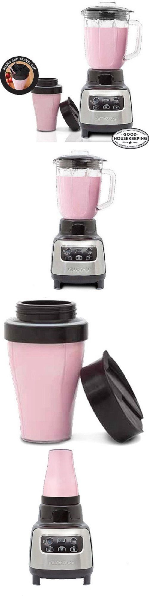 Uncategorized Ebay Kitchen Appliances small kitchen appliances new in box farberware 4 speed digital blender with travel
