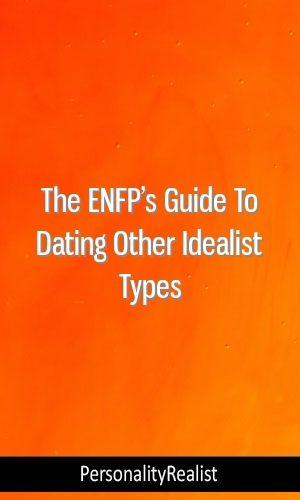 realistisk dating en idealist