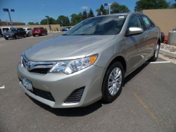 Used 2013 Toyota Camry For Sale In Saint Paul Mn Truecar Toyota Camry Camry Toyota Camry For Sale