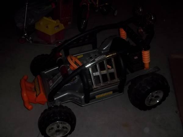 Power Wheels Eliminator For Sale Yakaz For Sale On Craigslist In