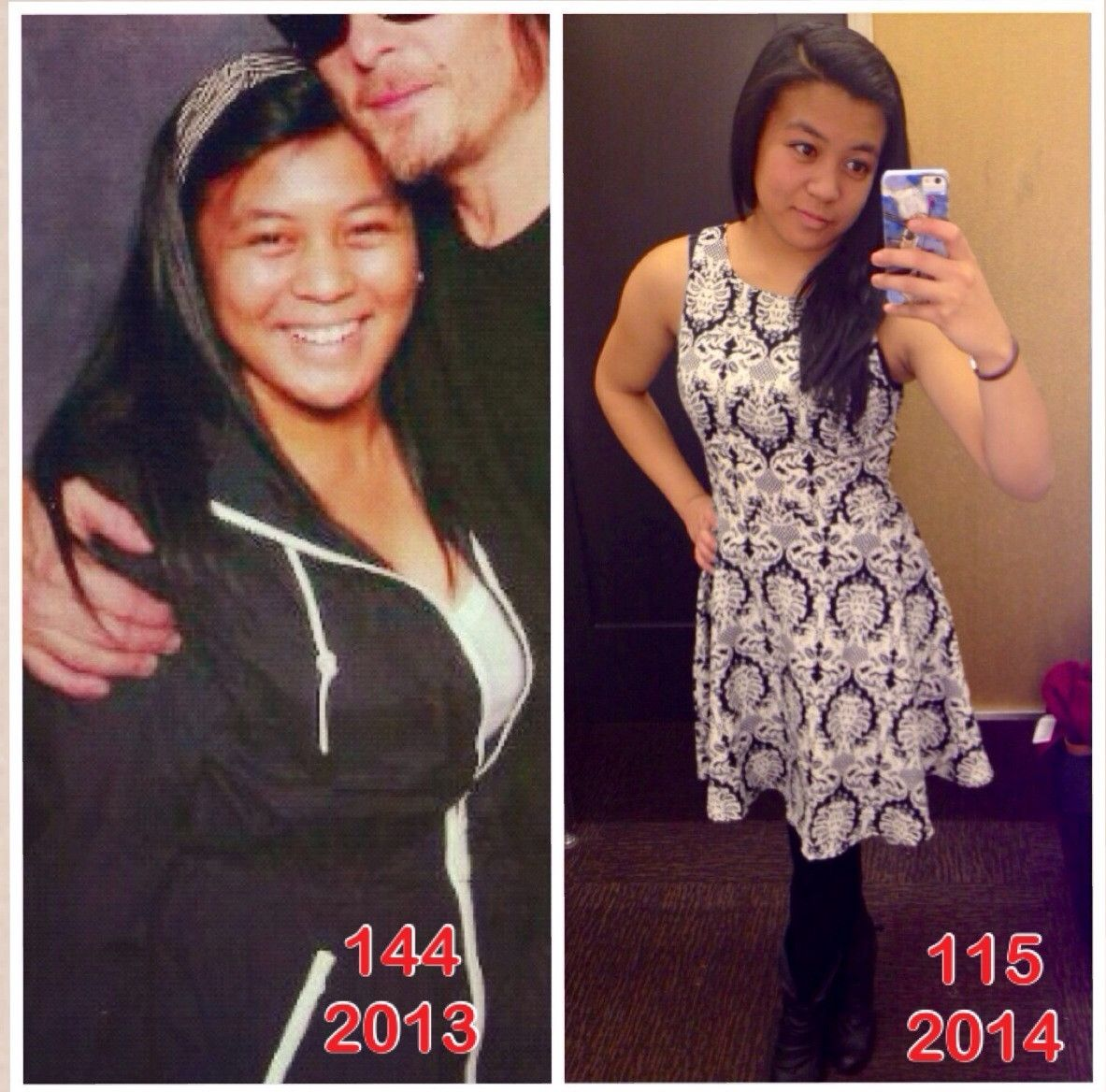 Texas Womans 144-Pound Weight Loss Transformation is Inspiring The Nation recommend