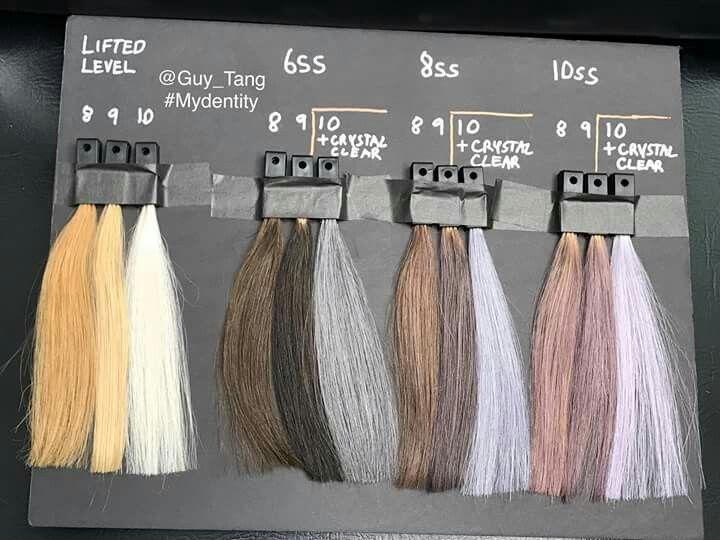Pin By Glam By Jazz On Hair Ideas Hair Color Formulas Guy Tang Hair Guy Tang