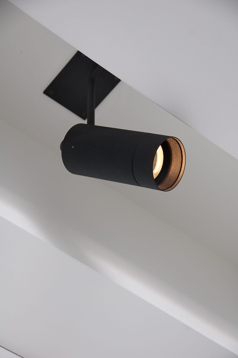 Projector lighting fixture by pslab