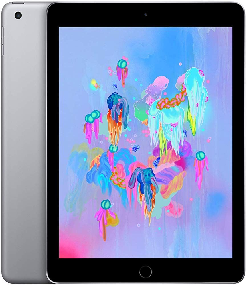 Apple Ipad Wifi 32gb Space Grau Computer Trend Vernetzung Technology Geschenkideen Hulle Fur Ipad Ipad Computer