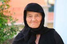tromaktiko: Μυστικά της γιαγιάς...