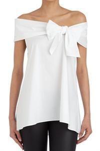 bddd7e390 Blusa de algodón. Modelo LEVANTE Más