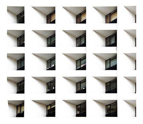 punirs: murray building - HK - Oblivion