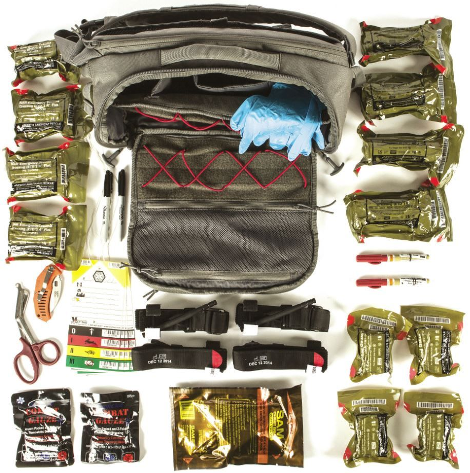 5.11 Tactical TacReady Slingpack