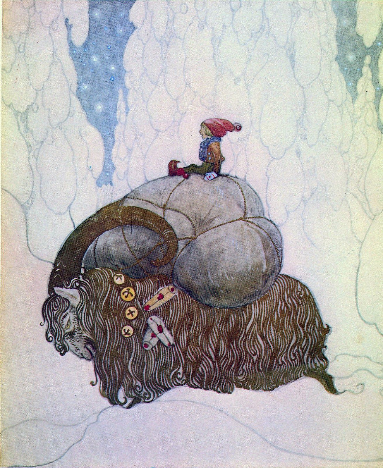Norse Yule | The Norse Mythology Blog | Articles & Interviews on ...