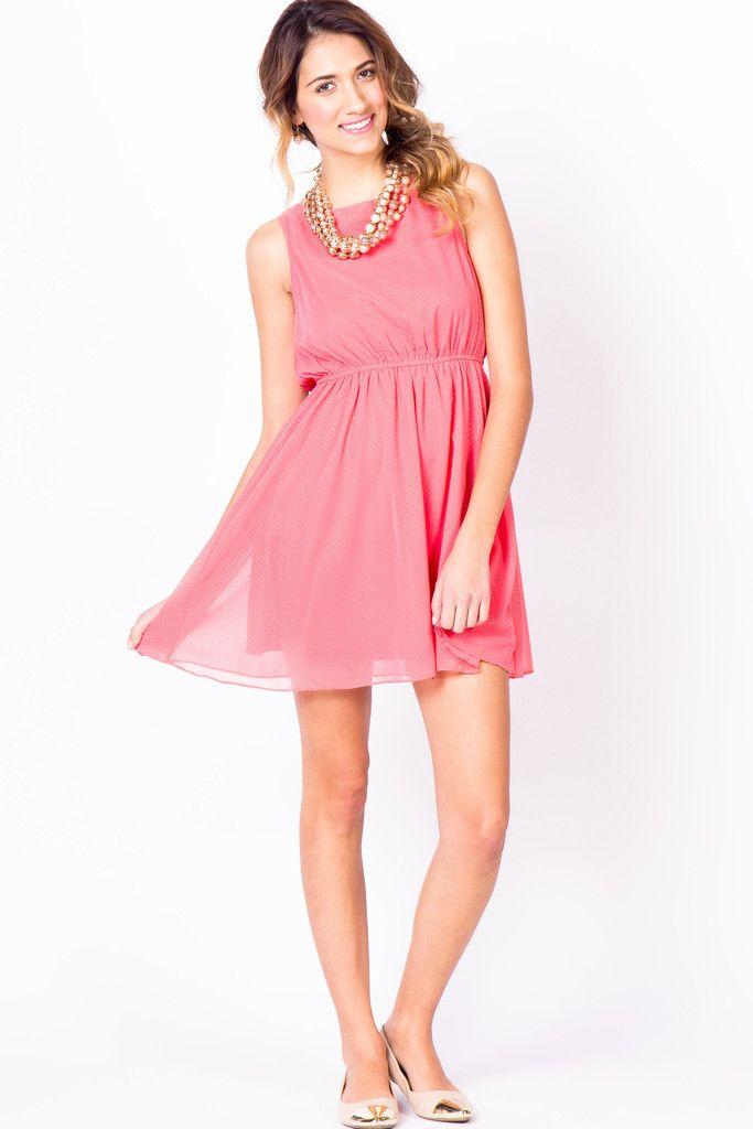 Pretty in pink dress | vestidos | Pinterest | Pasarela, Inspiración ...