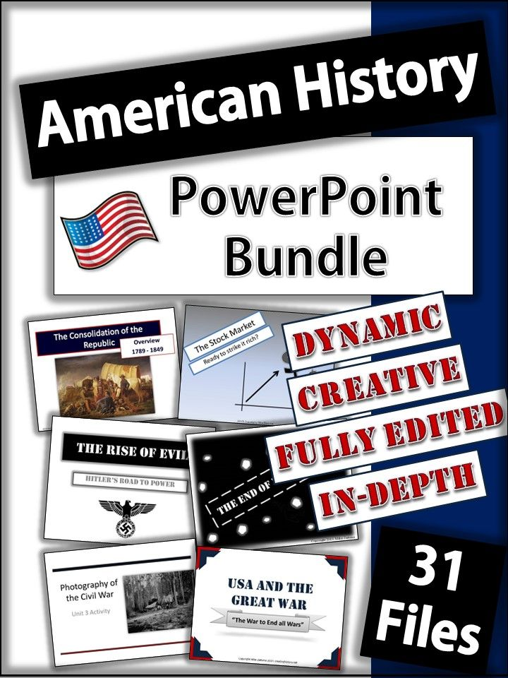 american history powerpoint presentations 31 dynamic and engaging