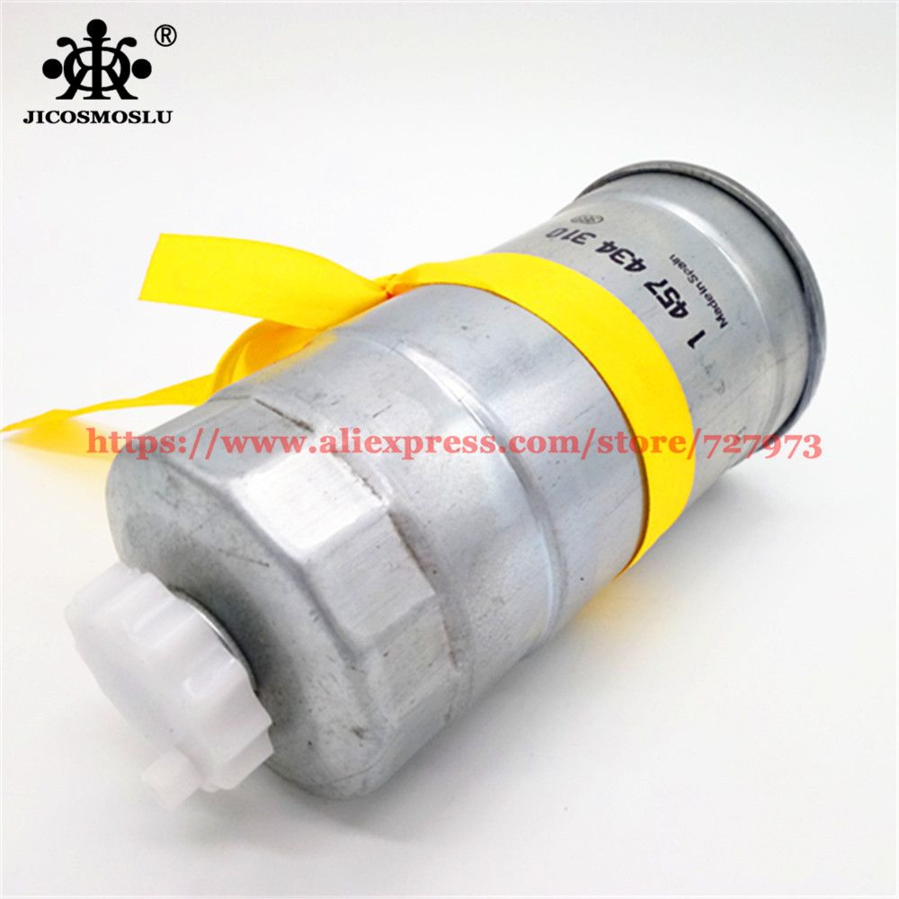 hight resolution of fuel filter for great wall hover cuv haval h3 h5 wingle 3 5 6 euro steed 5 deer sailor 1 457 434 310 1105110 e06 gw4d20 2 5 8tci