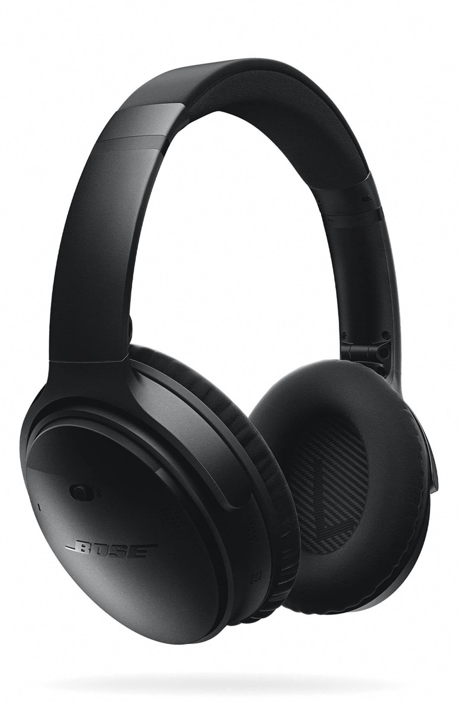 Bose 35 acoustic noise cancelling