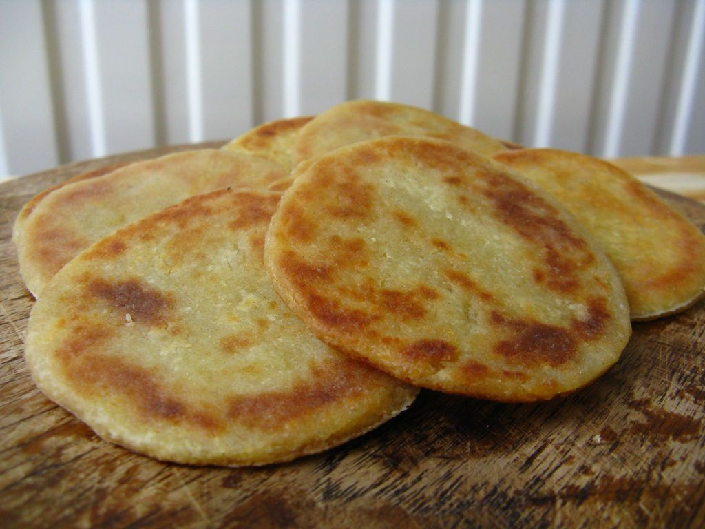Potato Scones Scottish Recipes Irish Recipes Potato Scones Recipe
