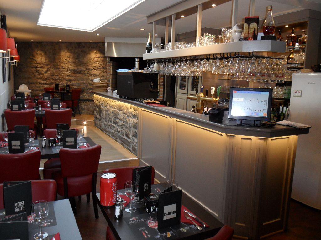 Le Charbon Rouge Restaurant Namur Le Charbon Rouge Restaurant La Tagliata De Boeuf Est Excellente Une Des Meilleures Viandes A Namur Aubrac Delicieux Mais C