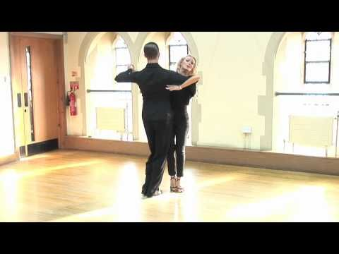 izabela dance tutorial 2 of 8 tango youtube danses de salon pinterest danse de salon. Black Bedroom Furniture Sets. Home Design Ideas