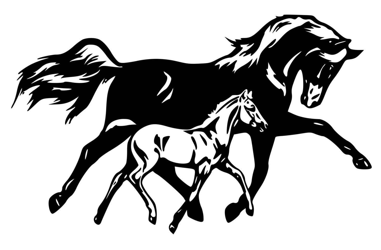 лошади вектор картинки переведите все рассказы