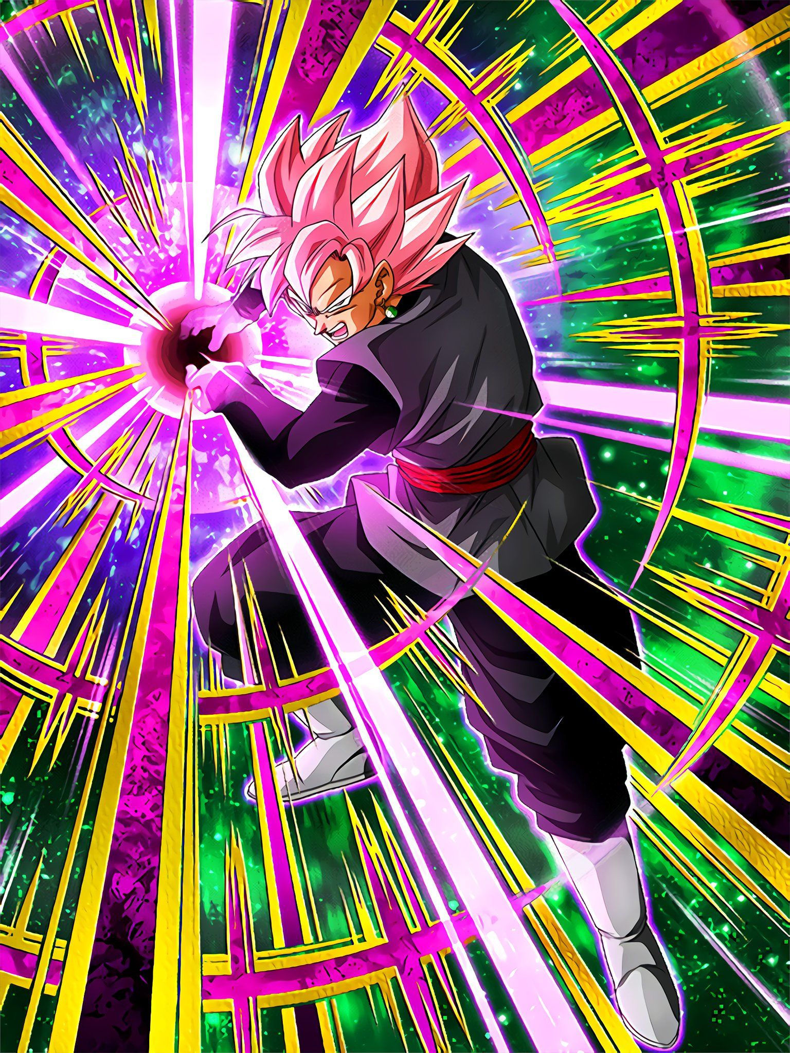 Hydros On Twitter Anime Dragon Ball Super Goku Black Anime Dragon Ball