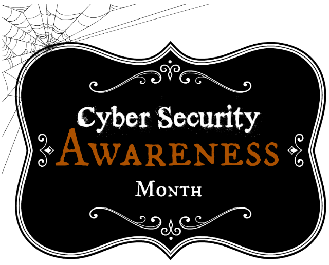 Cyber Security Awareness Month Hinklegroup