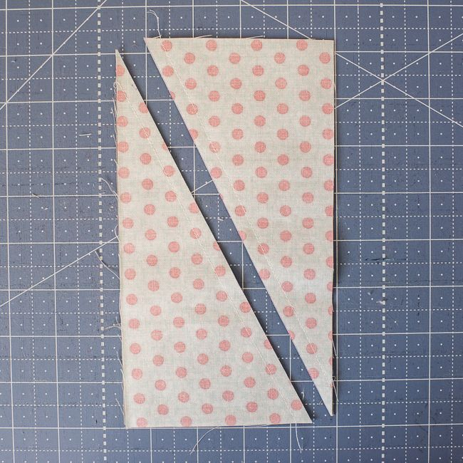 How To Sew Half Rectangle Triangles In Any Size Quilt Design