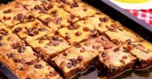 Posni kolač na vodi: Kako da napravite domaći jafa desert (VIDEO)