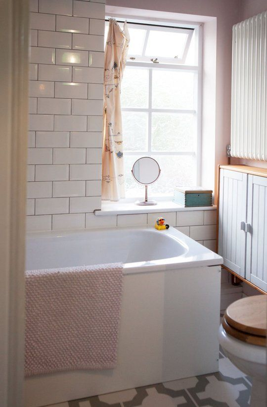 small bathroom ideas 6 changes to make tiny bathrooms feel more spacious - Small Bathroom Ideas Apartment Therapy