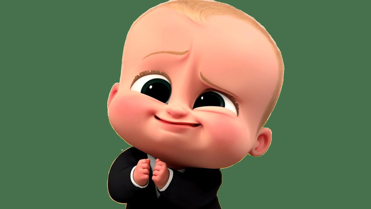 Boss Baby Cute Face | Boss♡Baby | Boss baby, Baby movie ...