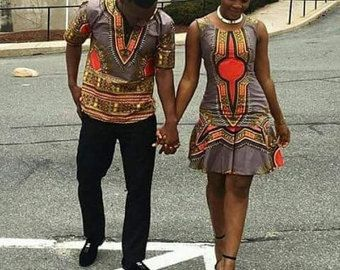 chemise africaine brod africaine chemise homme par pagegermanyshop chemises hommes. Black Bedroom Furniture Sets. Home Design Ideas
