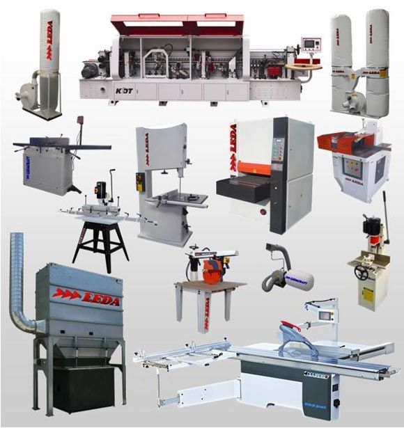Leda Machinery Pty Ltd Machinery For Sale Woodworking Machinery Woodworking Equipment
