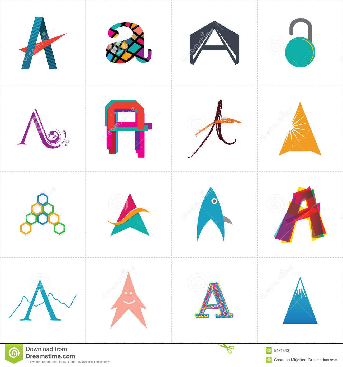 Character Design Letter : Designer logos with alphabet a google search for
