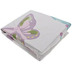Truly Scrumptious By Heidi Klum Butterfly Wonderland Baby
