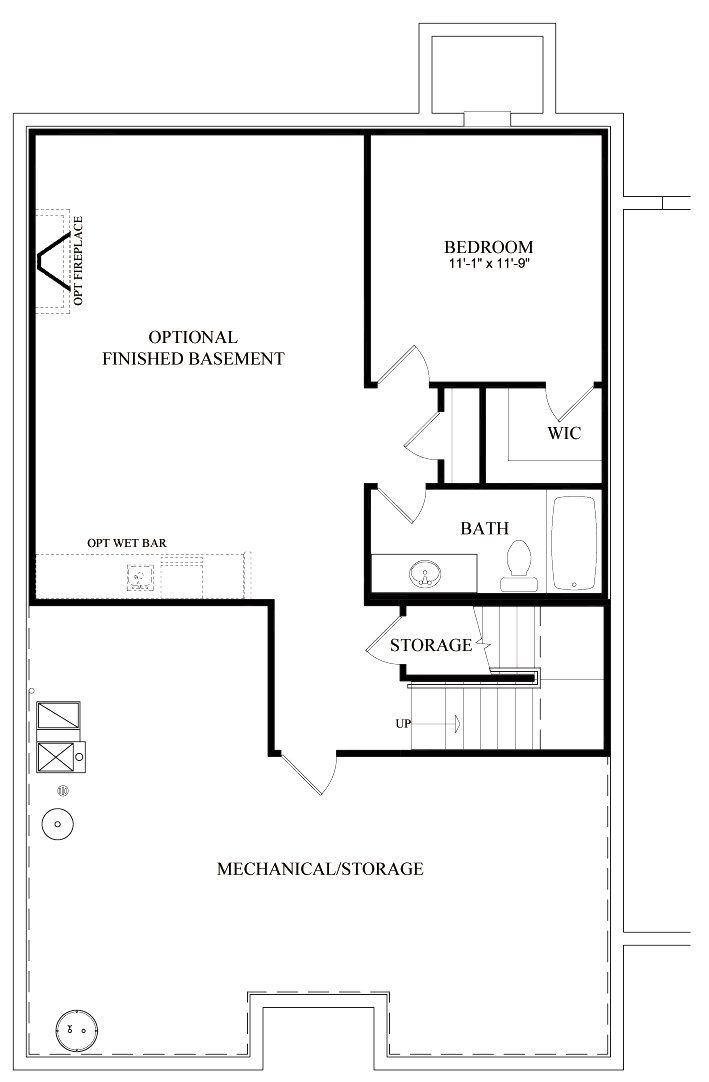 Cambridge New Home Plan Apple Valley Mn Pulte Home Builders New House Plans Pulte Homes Pulte